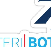 Formula 1 Racing Driver Valtteri Bottas #77 Sticker