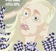 HUNKY DORY by norncutson