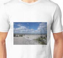 Rockingham Salt Lake Unisex T-Shirt