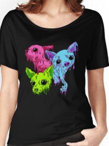 Melt Puppies Women's Relaxed Fit T-Shirt
