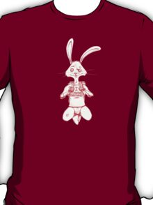 Atheist Easter Bunny T-Shirt