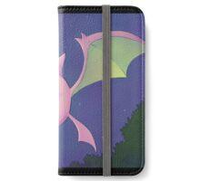 Shiny Crobat iPhone Wallet/Case/Skin