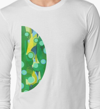 viaje a irlanda Long Sleeve T-Shirt