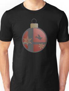 Super Smash Christmas - Duck Hunt Unisex T-Shirt