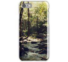 cascades, 2 iPhone Case/Skin