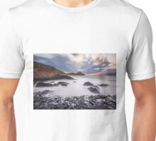 Edge Of A Dream Unisex T-Shirt