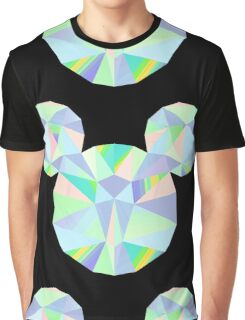 Pop Crystal Graphic T-Shirt