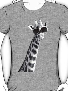 Cool Giraffe T-Shirt