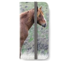 Proud Stallion iPhone Wallet/Case/Skin