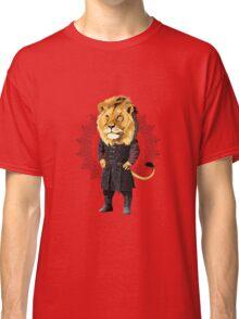 Lion Tyrion Classic T-Shirt