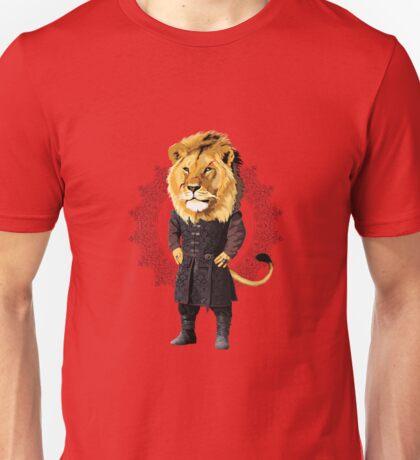 Lion Tyrion Unisex T-Shirt