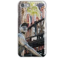 San Francisco Giants Main Gate iPhone Case/Skin