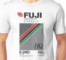 Fuji VHS Unisex T-Shirt