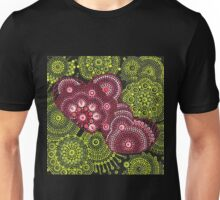 Two Becomes One Unisex T-Shirt