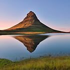 Classic Kirkjufell by Claire Walsh