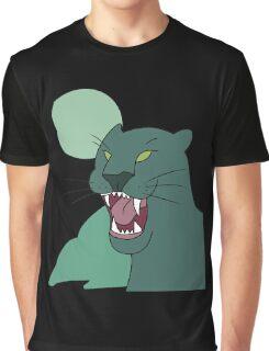 panther shirt, gravity falls Graphic T-Shirt