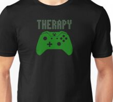 Video Game therapy Unisex T-Shirt