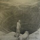 The Longing to go Deeper into all things by Nestor