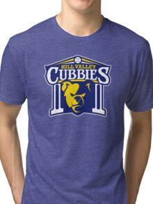 Hill Valley Cubbies - Colour Tri-blend T-Shirt