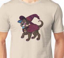 Witchy Dog Unisex T-Shirt