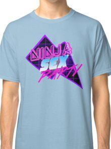 Ninja Sex Party Classic T-Shirt