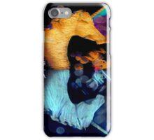 UNI-5 iPhone Case/Skin