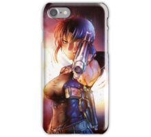 Epic Revy iPhone Case/Skin