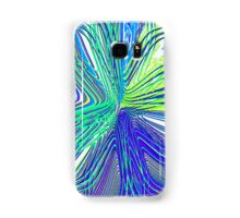 Re-Created Flowers by Robert S. Lee Samsung Galaxy Case/Skin