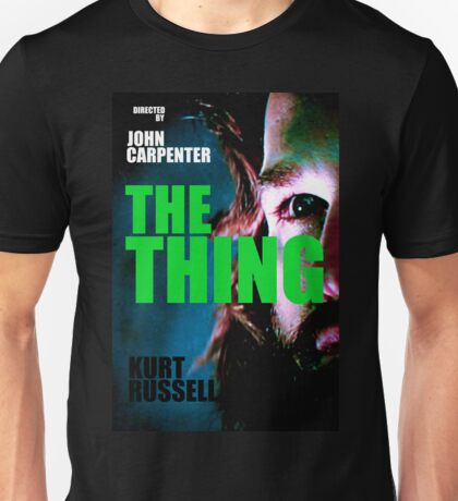 THE THING 28 Unisex T-Shirt