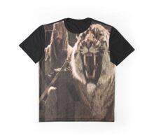 King Ezekiel Graphic T-Shirt