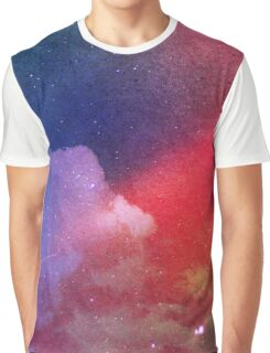 Space Magic Graphic T-Shirt