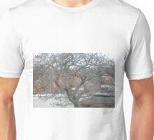 Austrian winter tree Unisex T-Shirt