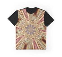 Energetic Emanations Graphic T-Shirt