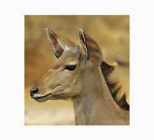 Kudu Bull Calf - Innocent Beauty Unisex T-Shirt