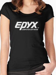 Epyx Women's Fitted Scoop T-Shirt