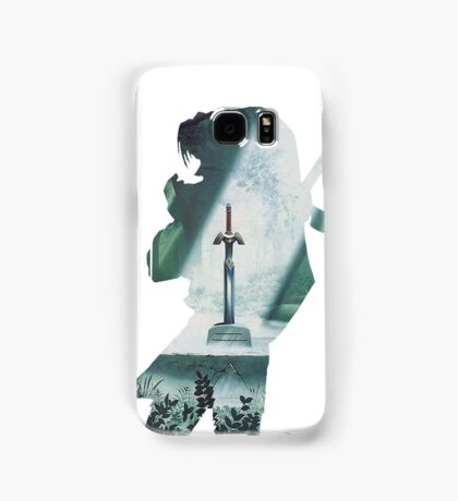 Master Sword Hero Samsung Galaxy Case/Skin