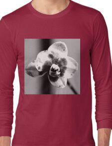 Gather 'Round - BW Long Sleeve T-Shirt