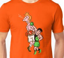 Glass Joe KO Unisex T-Shirt