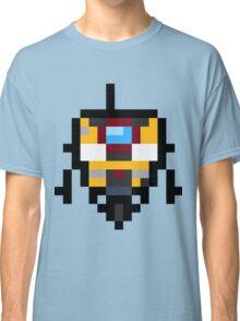 Pixel Claptrap Classic T-Shirt