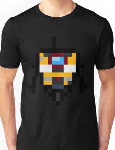 Pixel Claptrap Unisex T-Shirt