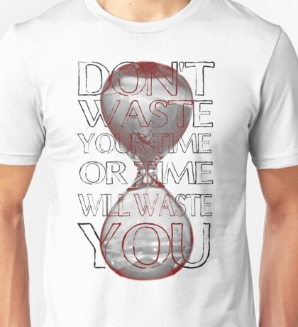 Muse Knights of Cydonia hourglass v2 Unisex T-Shirt