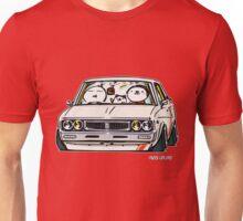 Crazy Car Art 0138 Unisex T-Shirt