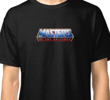 he man masters of the universe Classic T-Shirt