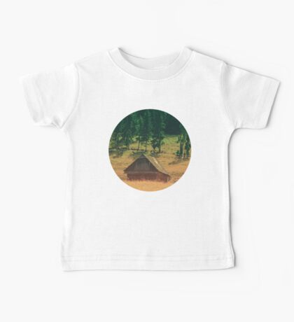 Lonely Cottage Baby Tee