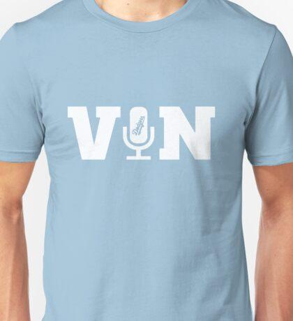 VIN T-shirt Unisex T-Shirt