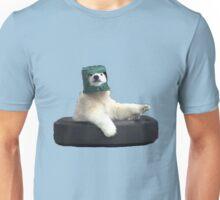 Bucket bear - Polar Bear meme Unisex T-Shirt