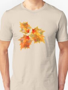 Autumn Love Unisex T-Shirt
