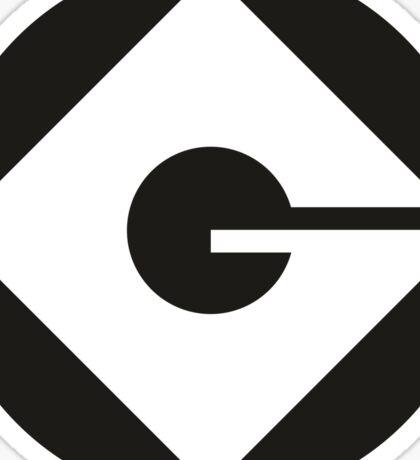 GRU Labs Sticker