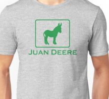 Juan Deere Unisex T-Shirt
