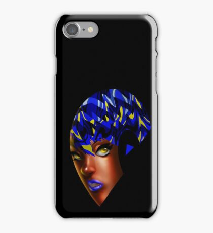 HELM iPhone Case/Skin